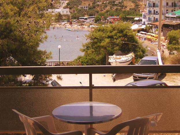Hotel Rachel, Aegina, Greece, Greece hostels and hotels