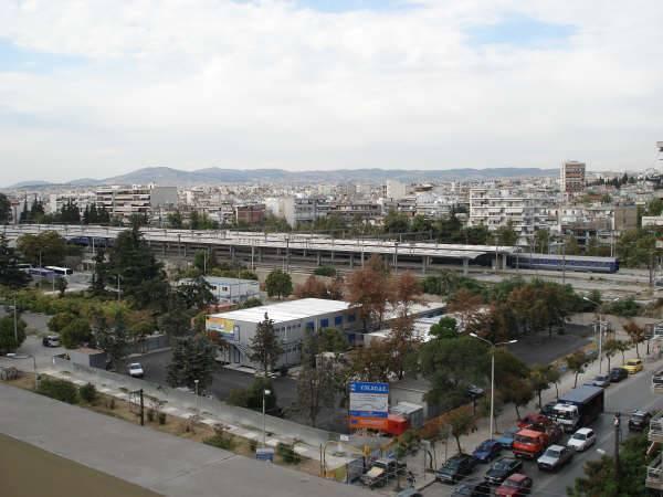 Hotel Rex, Thessaloniki, Greece, Greece hostels en hotels