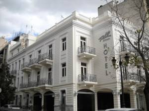 Hotel Rio Athens, Athens, Greece, Greece bed and breakfasts and hotels