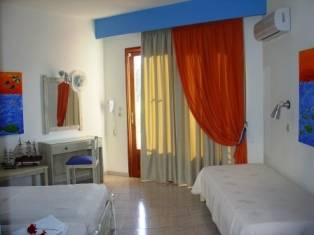 John Mary Studios, Rodos, Greece, gift certificates available for bed & breakfasts in Rodos