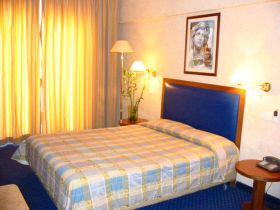 Marina Hotel, Athens, Greece, book bed & breakfasts and hotels now with IWBmob in Athens