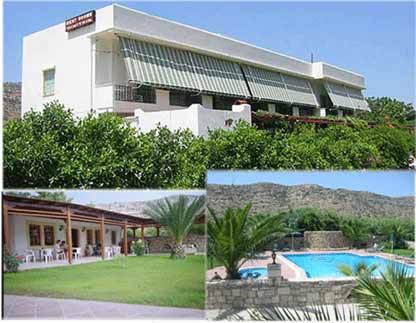 Matala Dimitris Villas And Hotels, Matala, Greece, Bett & Frühstück Bewertungen und ermäßigte Preise im Matala
