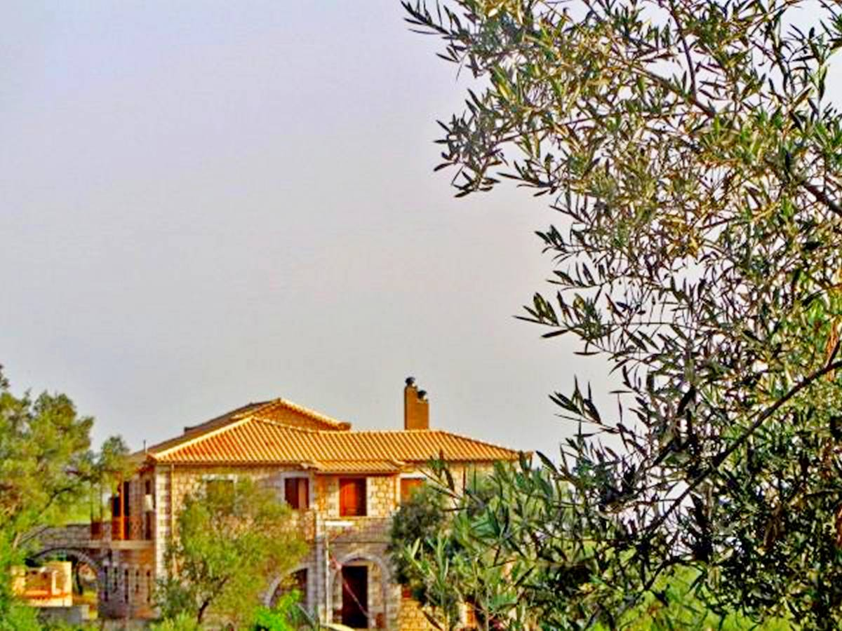 Menina Farm, Kalamata, Greece, Greece bed and breakfasts and hotels