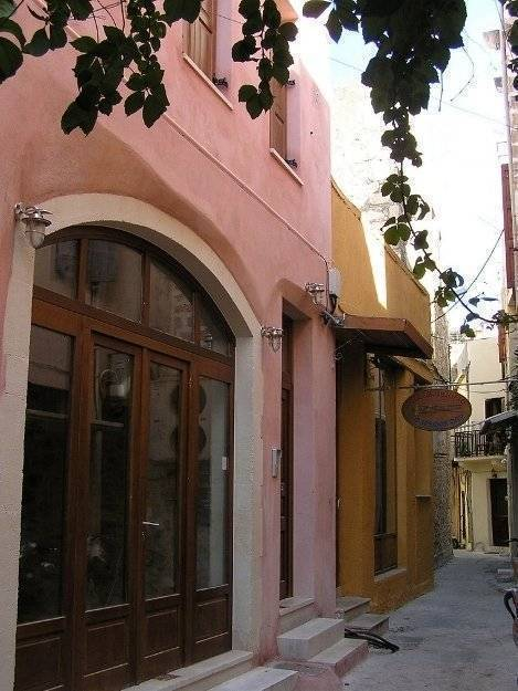 Nakli, Rethymnon, Greece, Greece hostels and hotels
