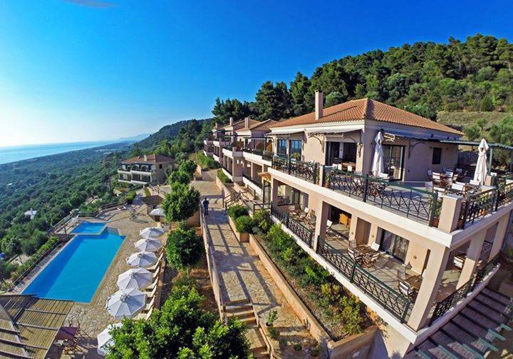 Natura Club Hotel, Kyparissia, Greece, Greece bed and breakfasts and hotels