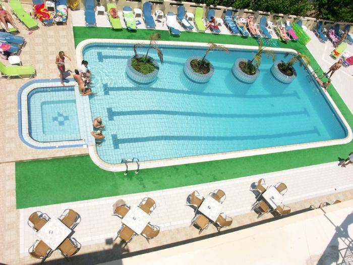 Nikos Hotel, Malia, Greece, high quality destinations in Malia
