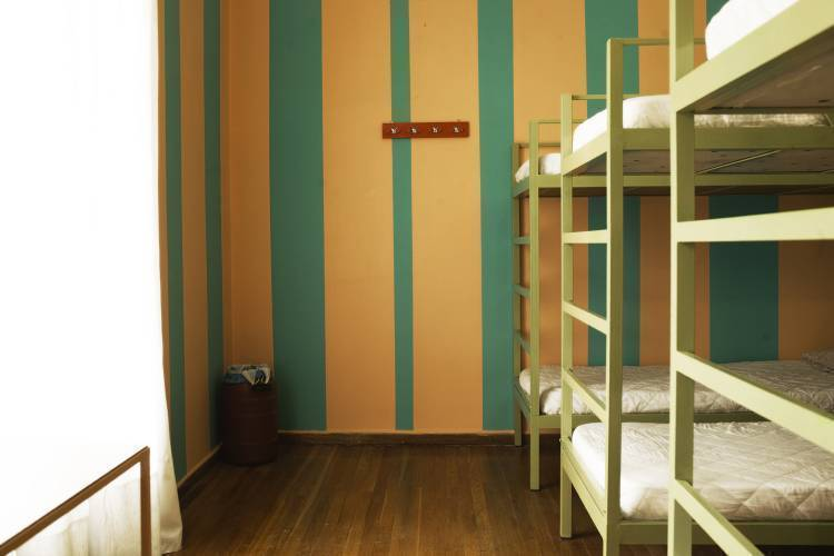 Pagration Youth Hostel, Athens, Greece, Hostales, ofertas especiales, paquetes, especiales y fines de semana en Athens