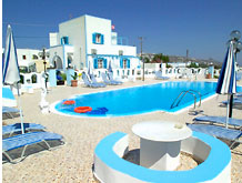 Pension Livadaros, Santorini, Greece, Greece hostels and hotels
