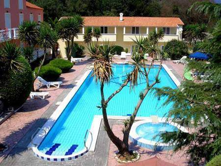 Repoulios Apartments, Corfu, Greece, Greece hostels and hotels
