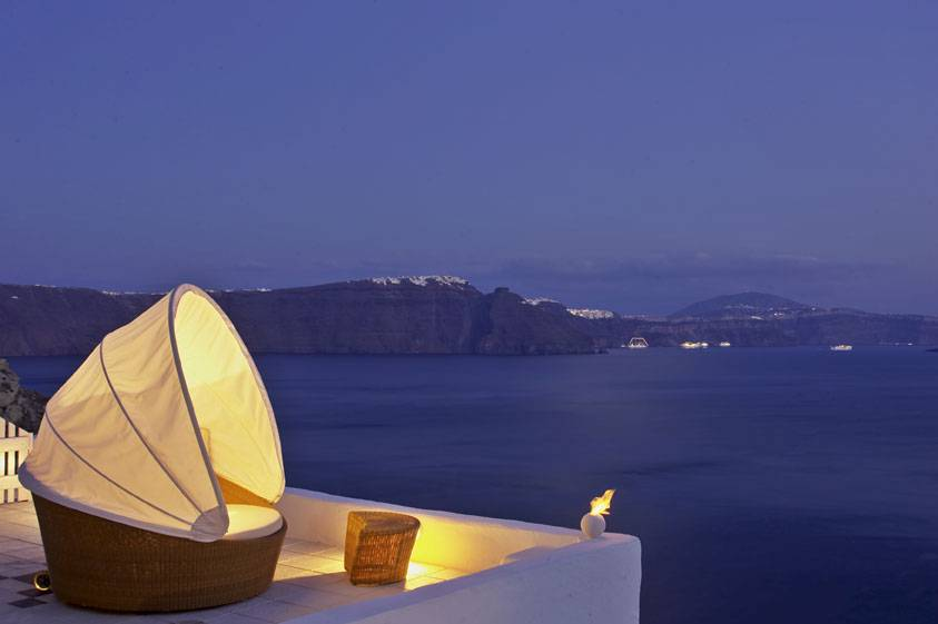 Residence Suites, Santorini, Greece, Greece hostels and hotels