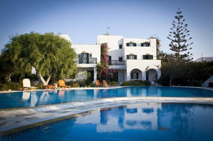 Something Else Apartments, Agios Prokopios (Naxos), Greece, Greece bed and breakfasts and hotels