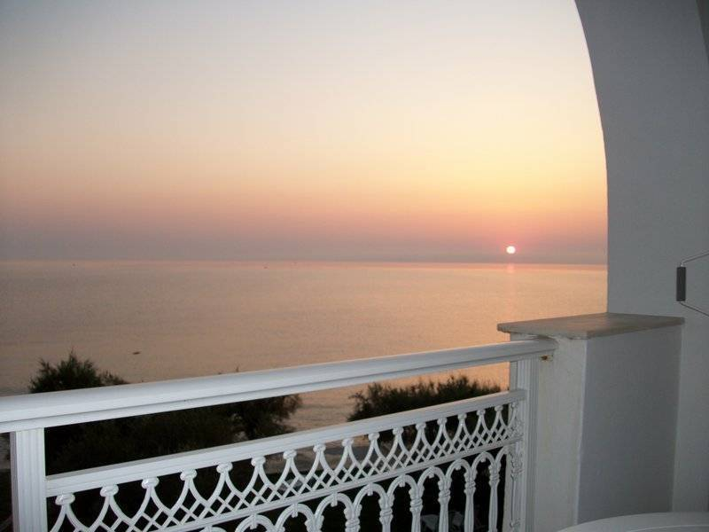 Stefania Apartments, Zakynthos, Greece, backpacking and cheap lodging in Zakynthos
