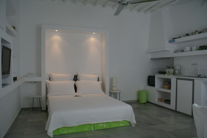 Town Suites, Mykonos, Greece, Greece bed and breakfasts and hotels