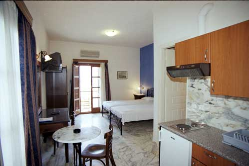 Vaporia Exclusive Suites, Ermoupolis, Greece, Greece hostels and hotels