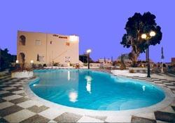 Villa Zinovia, Santorini, Greece, live like a local while staying at a bed & breakfast in Santorini