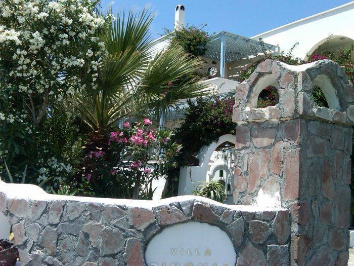 Villa Zinovia, Santorini, Greece, Greece bed and breakfasts and hotels