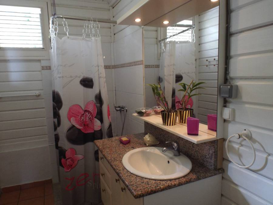 Les Villas de Tisource, Pointe-Noire, Guadeloupe, bed & breakfasts with ocean view rooms in Pointe-Noire