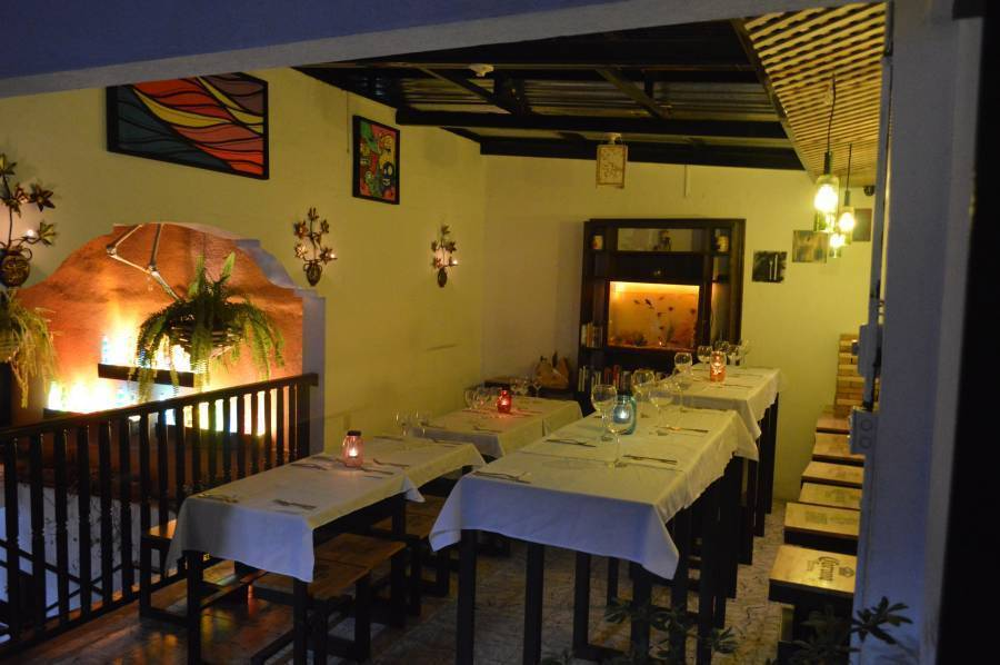 Bigfoot Hostel Antigua, Antigua Guatemala, Guatemala, bed & breakfasts with breakfast in Antigua Guatemala