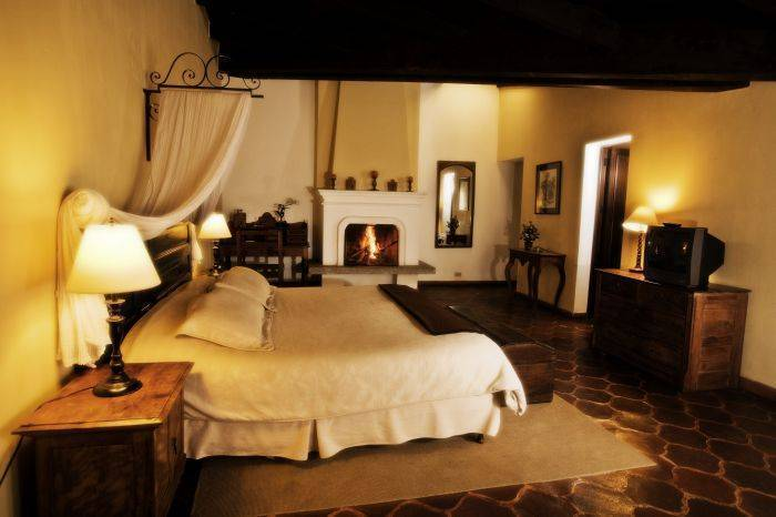 Casa Capuchinas, Antigua Guatemala, Guatemala, how to choose a bed & breakfast or hotel in Antigua Guatemala