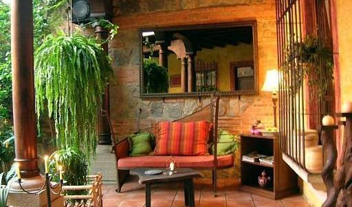 Hotel Palacio de Dona Beatriz, bed & breakfasts with kitchens and microwave in Quetzaltenango, Guatemala 1 photo