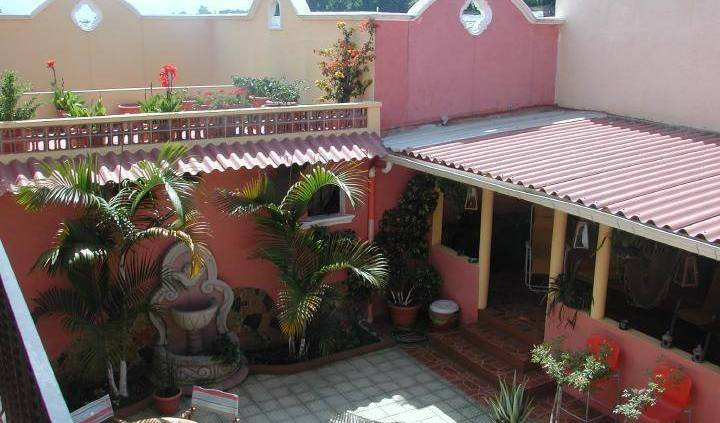 La Casa de Los Tios Apartments, how to find the best bed & breakfasts with online booking 18 photos