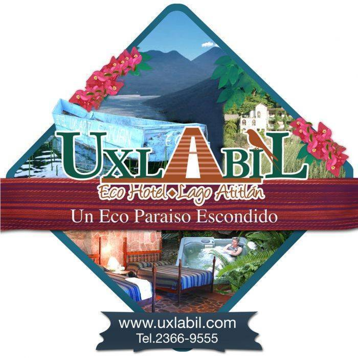 Eco Hotel Uxlabil Atitlan, San Juan La Laguna, Guatemala, today's hot deals at bed & breakfasts in San Juan La Laguna