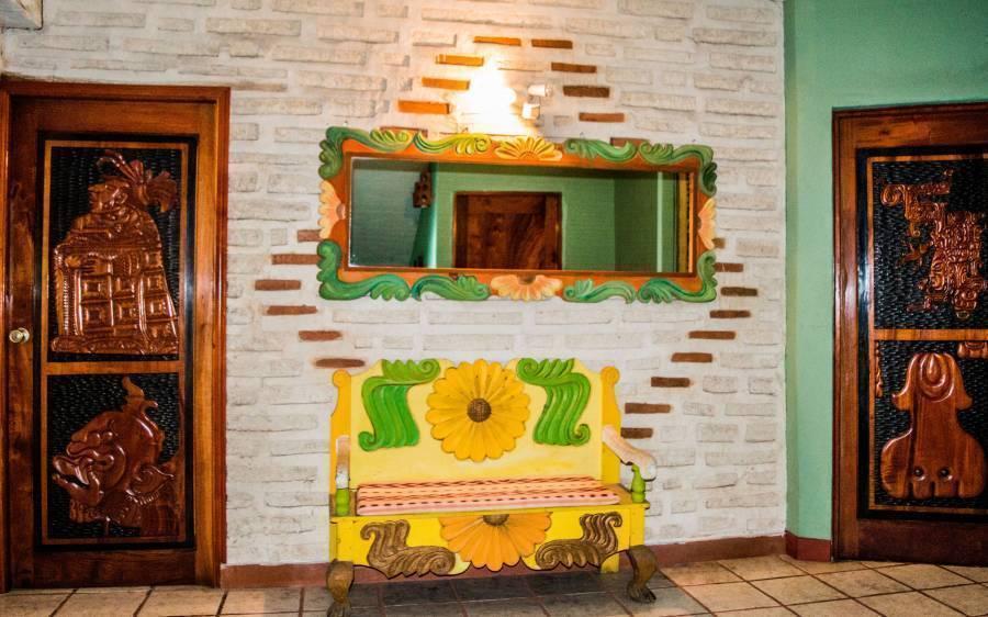 Eco Suites Uxlabil, Guatemala City, Guatemala, ACTUALIZAT 2018 Zboruri de carte și mașini de închiriat cu pensiuni în Guatemala City