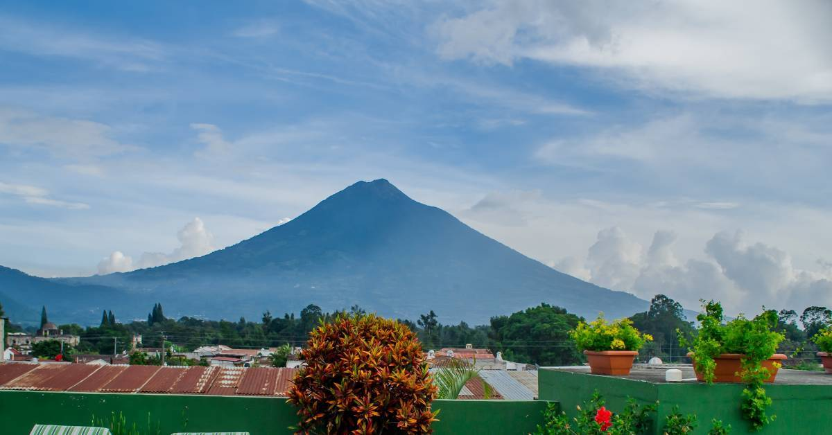 Hostal Antigua, Antigua Guatemala, Guatemala, Guatemala bed and breakfasts and hotels
