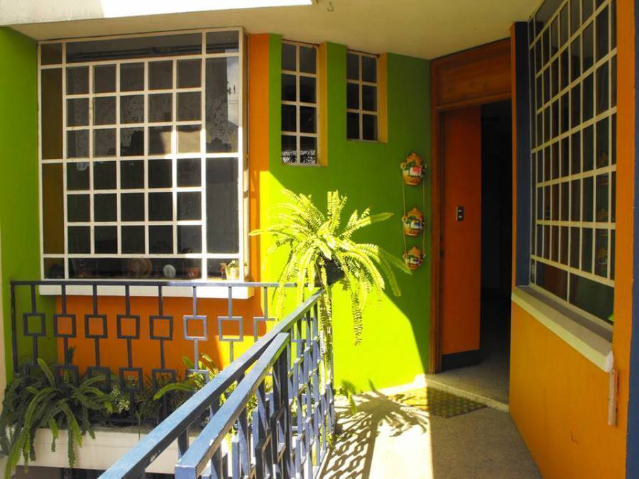 Hostal Guatefriends, Guatemala City, Guatemala, Guatemala bed and breakfasts and hotels