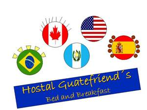 Hostal Guatefriends, Guatemala City, Guatemala, read reviews from customers who stayed at your bed & breakfast in Guatemala City