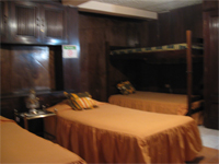 Hostal Hermano Pedro Guatemala, Guatemala City, Guatemala, Guatemala bed and breakfasts and hotels