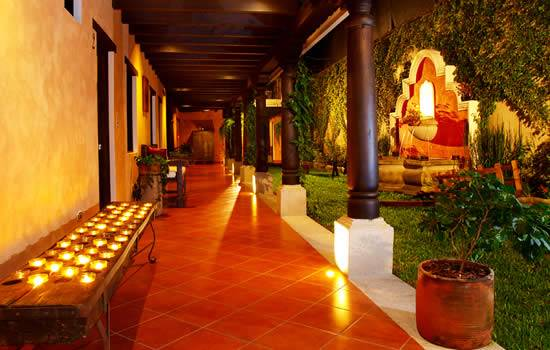 Hotel Meson del Valle, Antigua Guatemala, Guatemala, how to rent an apartment or aparthostel in Antigua Guatemala