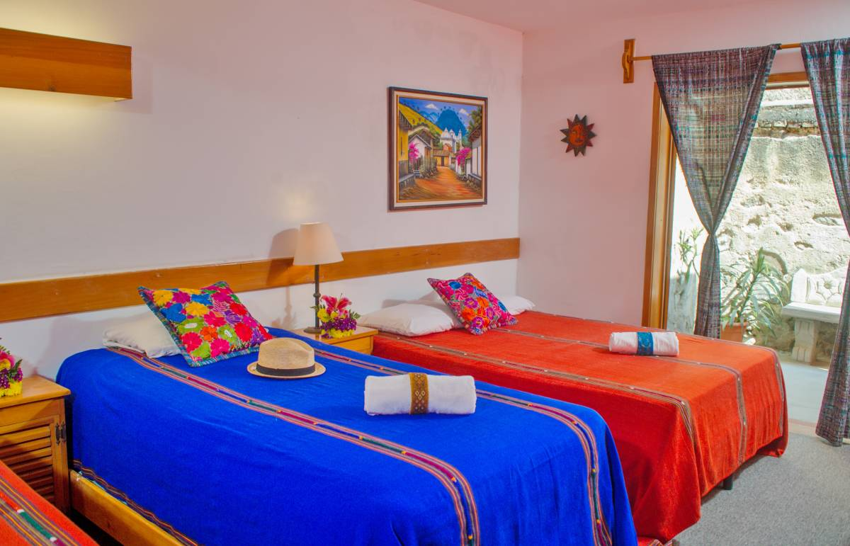 Hotel Panchoy, Antigua Guatemala, Guatemala, exquisite travel destinations in Antigua Guatemala