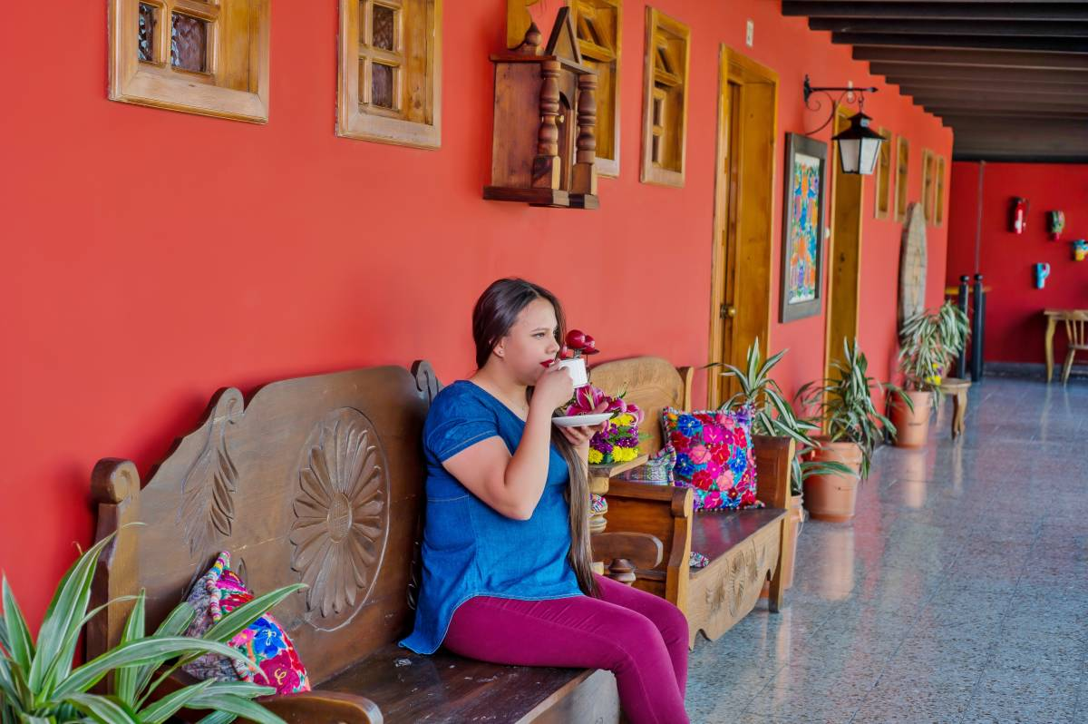 Hotel Panchoy, Antigua Guatemala, Guatemala, UPDATED 2018 excellent travel and bed & breakfasts in Antigua Guatemala