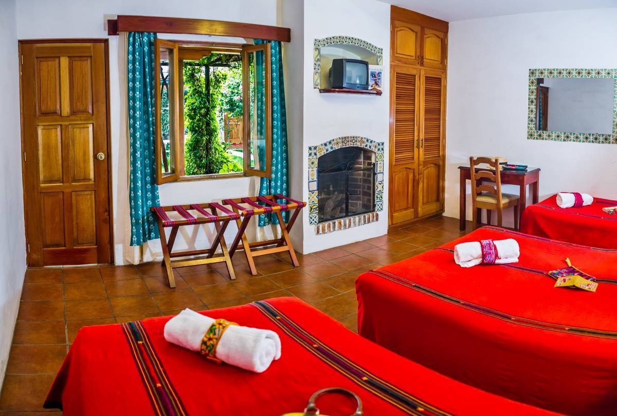 Hotel San Jorge, Antigua Guatemala, Guatemala, Guatemala bed and breakfasts and hotels