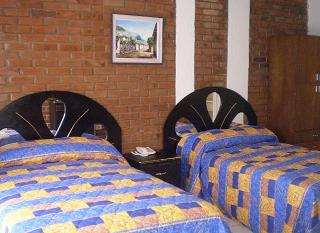 Mariana's Petit Hotel, Guatemala City, Guatemala, bed & breakfasts in ancient history destinations in Guatemala City