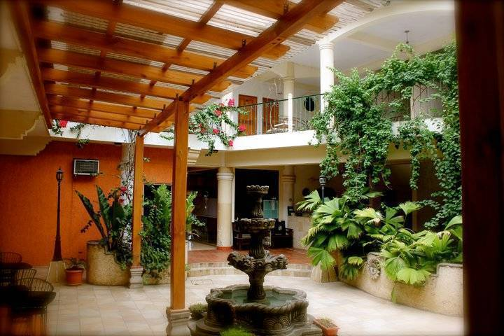 Mayaland Plaza Hotel, Flores, Guatemala, Guatemala bed and breakfasts and hotels