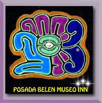 Posada Belen Museo Inn, Guatemala City, Guatemala, Guatemala hostels and hotels