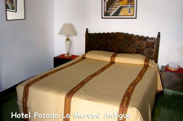 Posada La Merced Antigua, Antigua Guatemala, Guatemala, long term rentals at bed & breakfasts or apartments in Antigua Guatemala