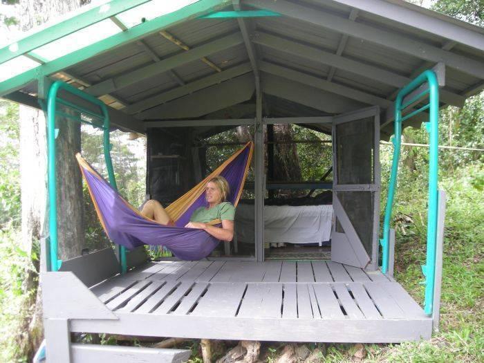 Hedonisia Hawaii Big Island Hostel, Pahoa, Hawaii, preferred site for booking vacations in Pahoa