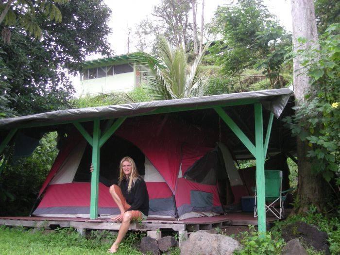Hedonisia Hawaii Big Island Hostel, Pahoa, Hawaii, Hawaii hostels and hotels