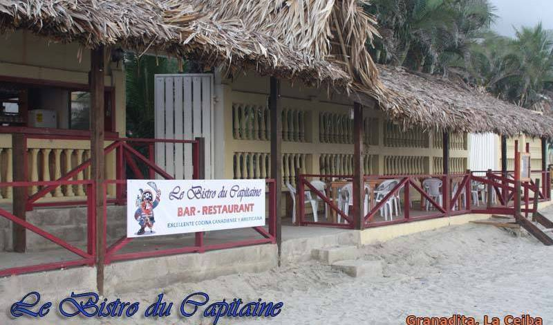 Hotel Villa Du Capitaine - Search for free rooms and guaranteed low rates in La Ceiba, backpacker hostel 15 photos