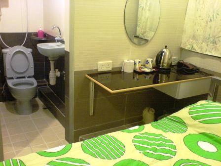 Apple Hostel, Tsim Sha Tsui, Hong Kong, best hostels and backpackers in the city in Tsim Sha Tsui