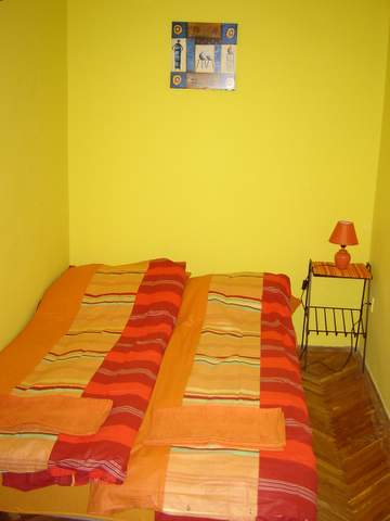 Amigo Apartment, Budapest, Hungary, Hungary hostels and hotels