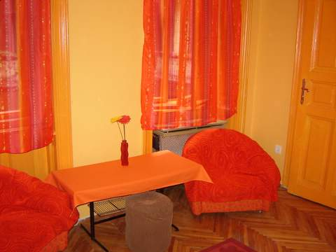 Amigo Apartment, Budapest, Hungary, affordable guesthouses and pensions in Budapest