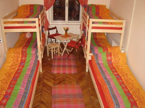 Amigo Hostel And Guesthouse, Budapest, Hungary, best city bed & breakfasts and hotels in Budapest