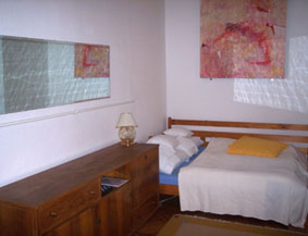 Anna Center Apartment, Budapest, Hungary, low cost hostels in Budapest