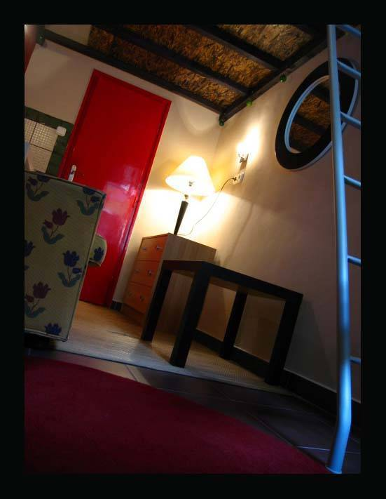 Antique Hostel Budapest, Budapest, Hungary, popular bed & breakfasts in top travel destinations in Budapest