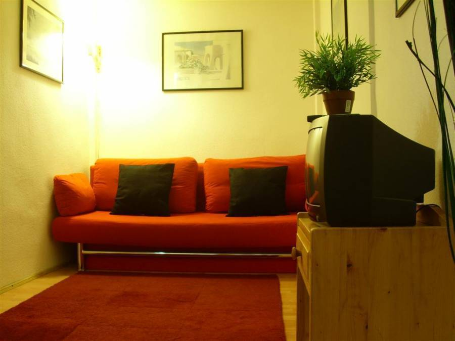 Apartment Akademia, Budapest, Hungary, Hungary hostels and hotels