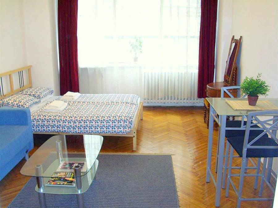 Apartment Vaci, Budapest, Hungary, Hungary hostels and hotels